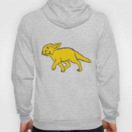 The Sly Fennec Fox Hoody