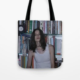 Wake Up My Mother And Tell Her I'm ill Tote Bag