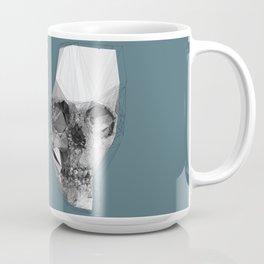 Out of yourself  Coffee Mug