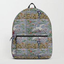 Silver Pheasant Backpack