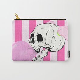 bubble gum gal Carry-All Pouch