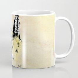 CARACAL Coffee Mug