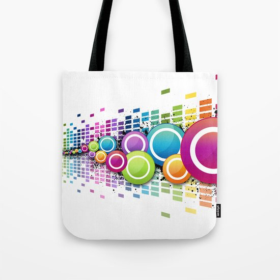 Get Freaky With Me! Tote Bag