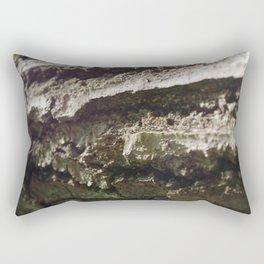 Natural Texture Rectangular Pillow