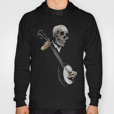 Skullboys' Banjo Blues Hoody