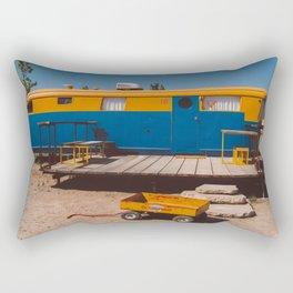 Marfa Texas Rectangular Pillow