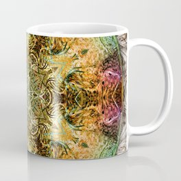 Ripstop Roulette Coffee Mug