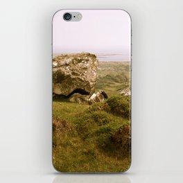 Irish Ram iPhone Skin