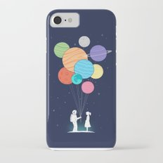 You are my universe iPhone 7 Slim Case