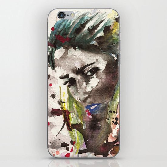 2095 iPhone & iPod Skin