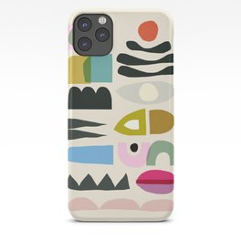 Nord 2 iPhone Case
