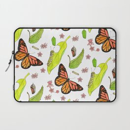 Monarch Migration Laptop Sleeve