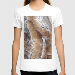 Marble Paint Formation T-shirt