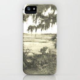 Wild Landscape iPhone Case