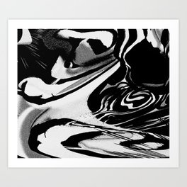 P03 Art Print