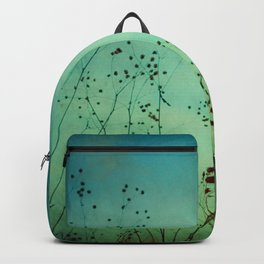 Between Autumn and Winter Backpack