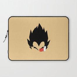 Saiyan Prince (Vegeta) Laptop Sleeve