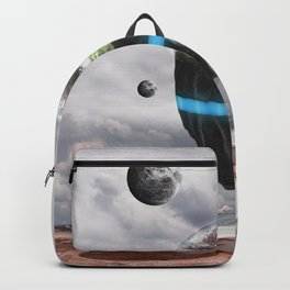 ECOSYSTEM Backpack