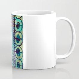 Noni- Green Coffee Mug