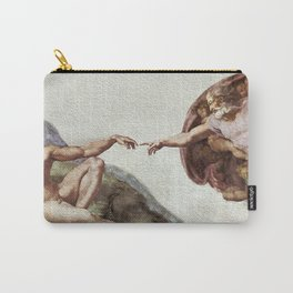 Re-creation of Adam Carry-All Pouch