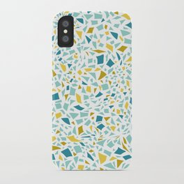 Sunlight on Water iPhone Case