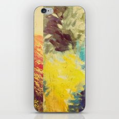 Waterfall (ANALOG Zine) iPhone & iPod Skin