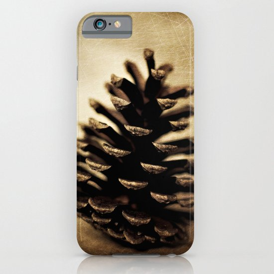 Back To Nature iPhone & iPod Case