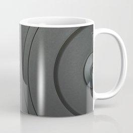OLD SCHOOL VINYL VIBES Coffee Mug