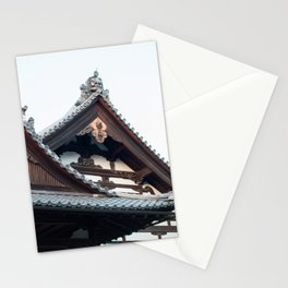 Kinkakuji Stationery Cards