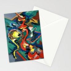 Wish (original) Stationery Cards