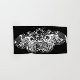 Brahmin Moth Inverted Hand & Bath Towel