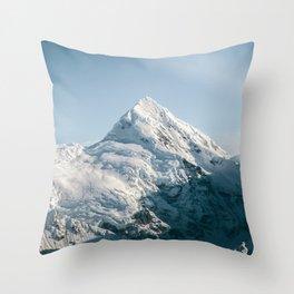 Mount Russell Throw Pillow