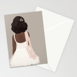 Dream on Black Beauty Stationery Cards