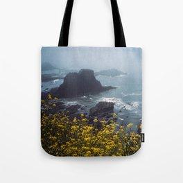 Yaquina Head Tote Bag
