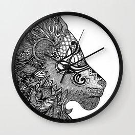 Royal Soul Wall Clock