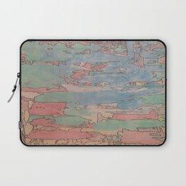 Colourfull world Laptop Sleeve