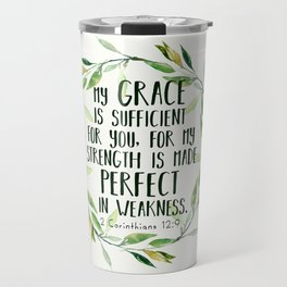 Perfect Grace Travel Mug
