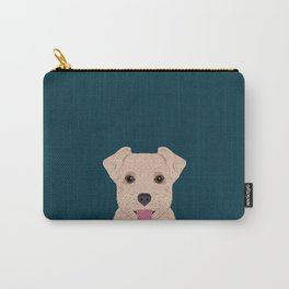 Blair - Norfolk Terrier gifts for dog lovers and pet owner gift ideas. Dog people gifts Carry-All Pouch