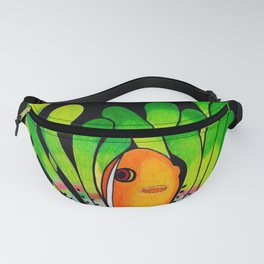 Hangin' Out Fanny Pack