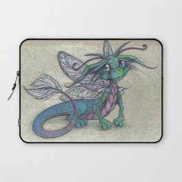 Dragonfly Dragon Laptop Sleeve
