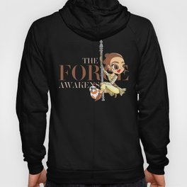 Rey The Force Awakens Hoody