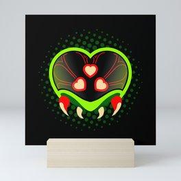 Love Of Metroid Mini Art Print