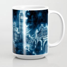 Energetic London Coffee Mug