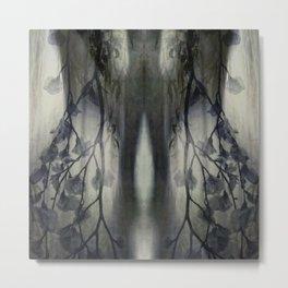 Body Art Metal Print