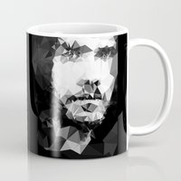 actor Mugs featuring JARED by THE USUAL DESIGNERS