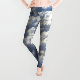 Pillow Skies Leggings