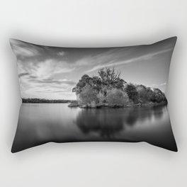 At the Danube - Budapest, Hungary Rectangular Pillow