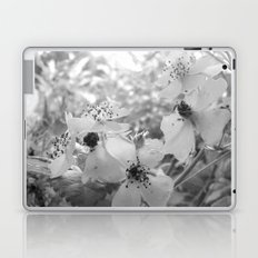 Wild Blossoms Laptop & iPad Skin