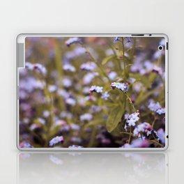 intoxicating flora Laptop & iPad Skin