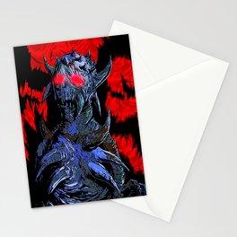 PAZUZU Stationery Cards